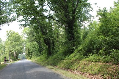 Charlotte County Residential Lots & Land For Sale: Welch Tract Rd