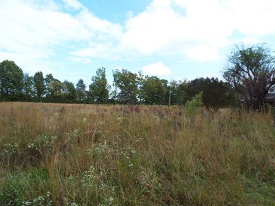 Residential Lots & Land For Sale: 6105 Philpott Rd.