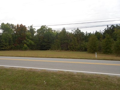 Charlotte County Residential Lots & Land For Sale: Lunenburg Drive