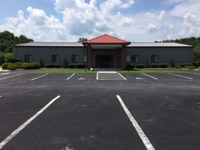 Mecklenburg County Commercial For Sale: 139 Country Lane