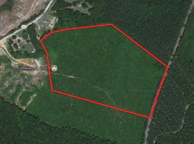Mecklenburg County Residential Lots & Land For Sale: Finneywood Rd