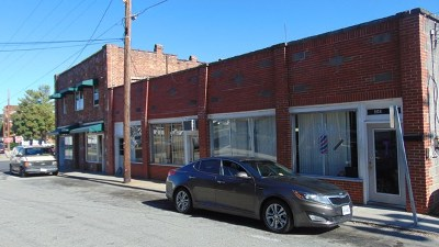South Boston VA Commercial For Sale: $40,000