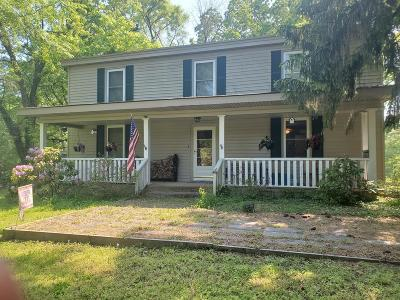 Charlotte County Single Family Home For Sale: 425 Proctor Street