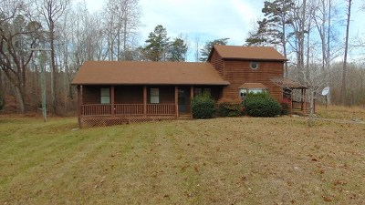 Java VA Single Family Home For Sale: $109,000