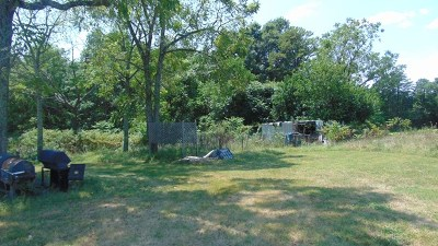 Residential Lots & Land For Sale: Cody Road