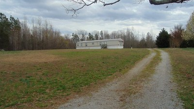 Vernon Hill VA Single Family Home For Sale: $29,900