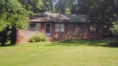 Halifax County Single Family Home For Sale: 3120 Asbury Church Road