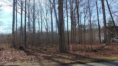 South Boston VA Residential Lots & Land For Sale: $21,500