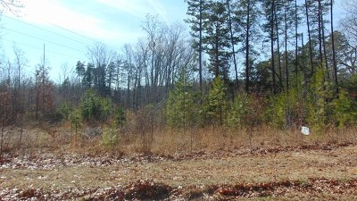 South Boston VA Residential Lots & Land For Sale: $16,500