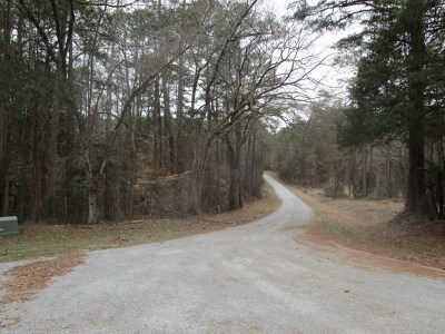 Mecklenburg County Residential Lots & Land For Sale: Anchor Drive