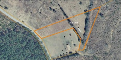 Charlotte County Residential Lots & Land For Sale: Midway Road