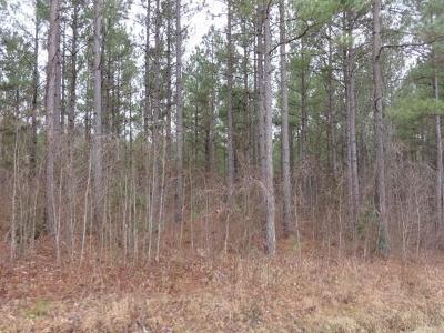 Mecklenburg County Residential Lots & Land For Sale: Skipwith Rd