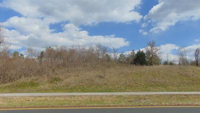 Residential Lots & Land For Sale: Huell Matthews Hwy