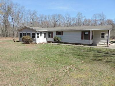Charlotte County Single Family Home For Sale: 343 Aubrey Road