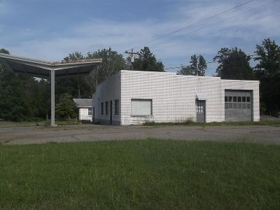 Halifax County Commercial For Sale: 11050 Bill Tuck Hwy.