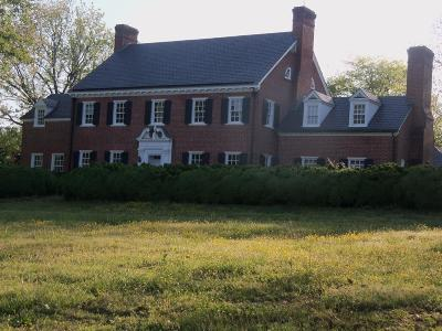 Mecklenburg County Single Family Home For Sale: 267 Washington St.