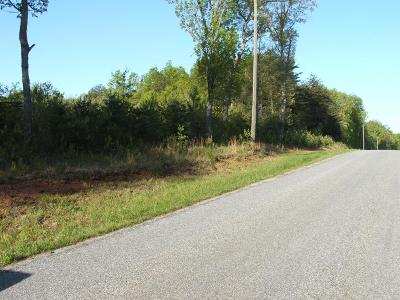 Charlotte County Residential Lots & Land For Sale: Dabbs Bridge Road