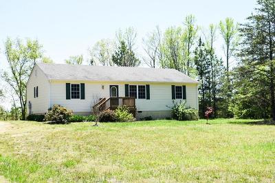 Charlotte County Single Family Home For Sale: 2024 Abilene Rd