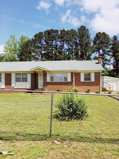 Mecklenburg County Single Family Home For Sale: 415 E Ferrell