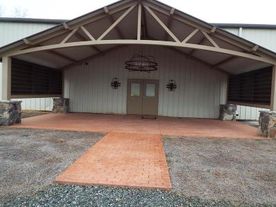Halifax County Commercial For Sale: 1070 Commece Lane