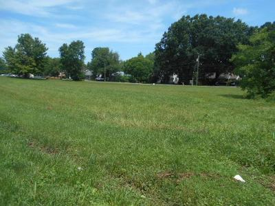 Charlotte County Residential Lots & Land For Sale: Church Street
