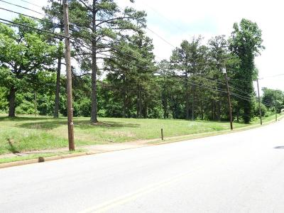 Mecklenburg County Commercial For Sale: N Main Street