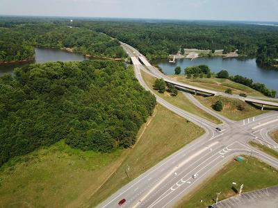 Mecklenburg County Commercial For Sale: 8113 Highway Fifteen