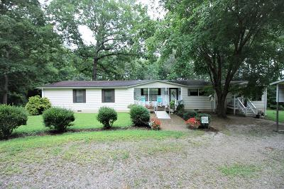 Mecklenburg County Single Family Home For Sale: 9082 Highway One