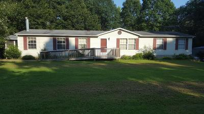 Charlotte County Single Family Home For Sale: 2984 Abilene Road