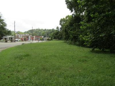 Charlotte County Residential Lots & Land For Sale: Main Street