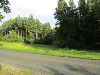 Charlotte County Residential Lots & Land For Sale: Evergreen Road