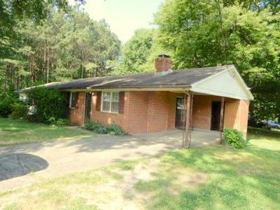 Mecklenburg County Single Family Home For Sale: 415 Callis Rd