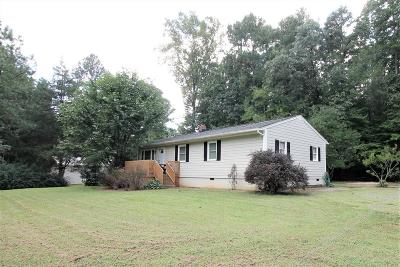 Single Family Home For Sale: 189 Forest Drive