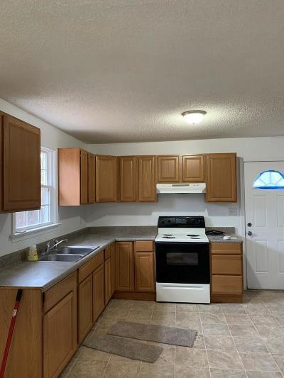 Single Family Home For Sale: 146 Sugar Fork