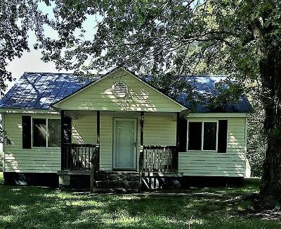 Single Family Home For Sale: 197 Simms