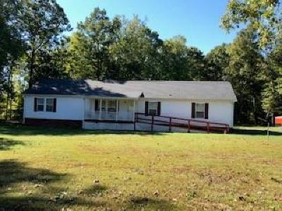 Mecklenburg County Single Family Home For Sale: 2123 Landfill Road