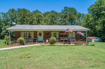 Mecklenburg County Single Family Home For Sale: 10379 Highway 903