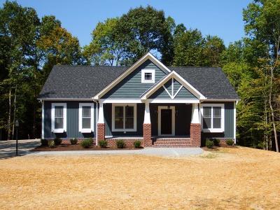 Single Family Home For Sale: 9 Deep Creek Court