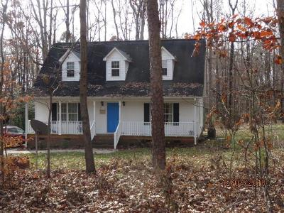 Mecklenburg County Single Family Home For Sale: 100 Highpoint Blvd