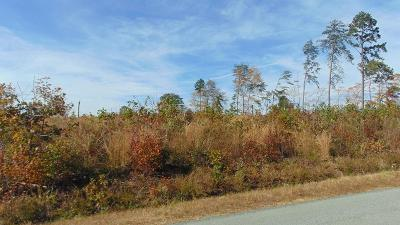 Nathalie VA Residential Lots & Land For Sale: $12,500