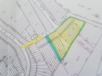 Mecklenburg County Residential Lots & Land For Sale: Bryson
