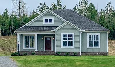 Single Family Home For Sale: 1210 Lakeside Drive