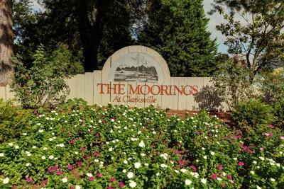 Mecklenburg County Single Family Home For Sale: 21 The Moorings