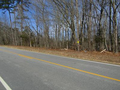 Mecklenburg County Residential Lots & Land For Sale: Highway 92 West