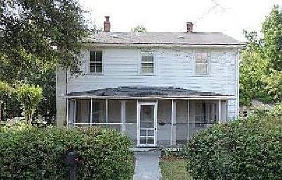 Single Family Home For Sale: 240 Hancock Street