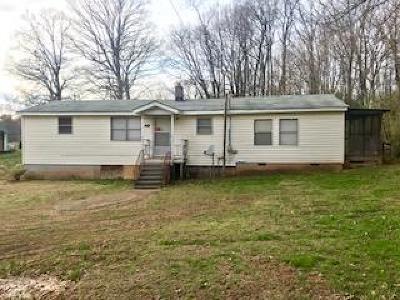 Single Family Home For Sale: 338 Hancock St