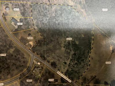 Residential Lots & Land For Sale: Birch Elmo Rd