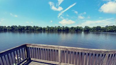 Mecklenburg County Residential Lots & Land For Sale: Cliffside Dr