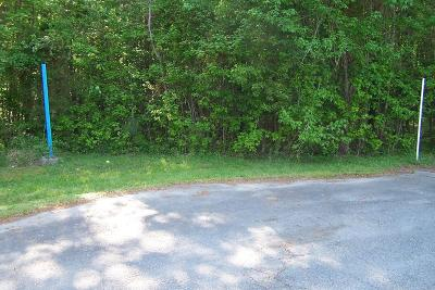 Mecklenburg County Residential Lots & Land For Sale: Lot 8 Hollydale Lane