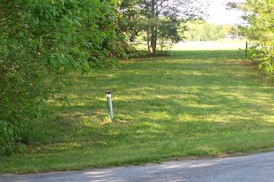 Mecklenburg County Residential Lots & Land For Sale: Lot 9 Hollydale